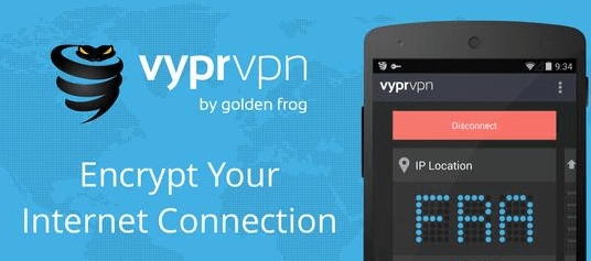 Download Vyprvpn apk For Android