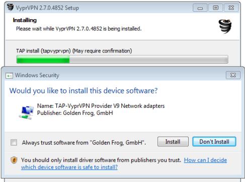 download VyprVPN free for windows