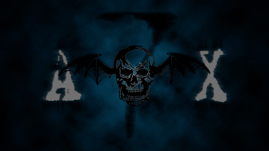 Avenged Sevenfold Iphone Wallpaper Avenged Sevenfold Wallpaper