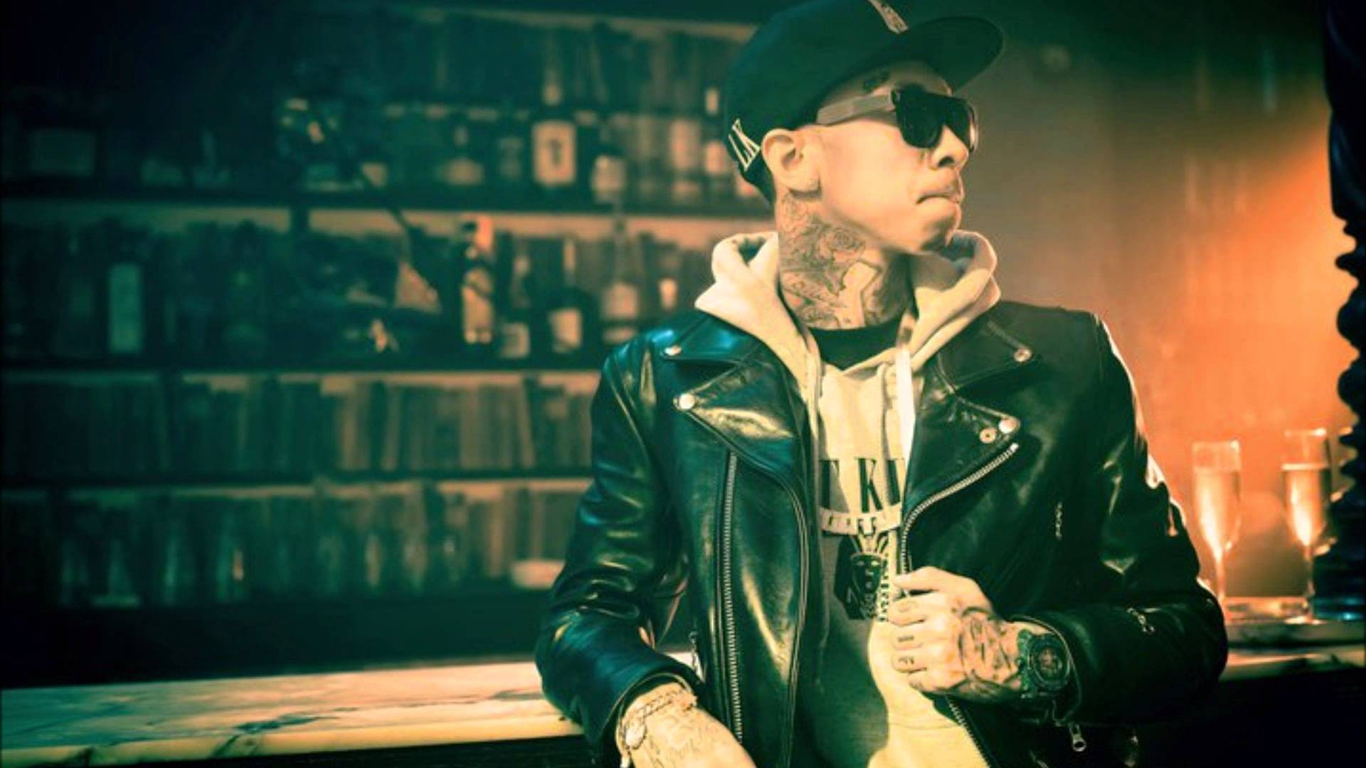 tyga wallpaper HD