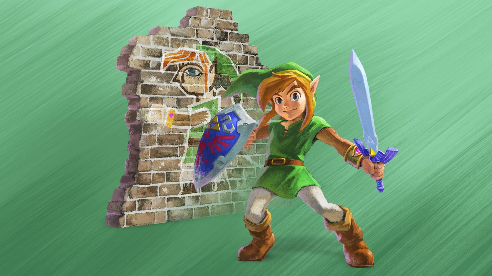 Couple Live Wallpaper Iphone X Legend Of Zelda Wallpaper Hd Downloadwallpaper Org