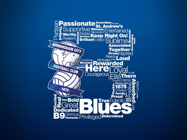 Birmingham City FC wallpaper  downloadwallpaperorg