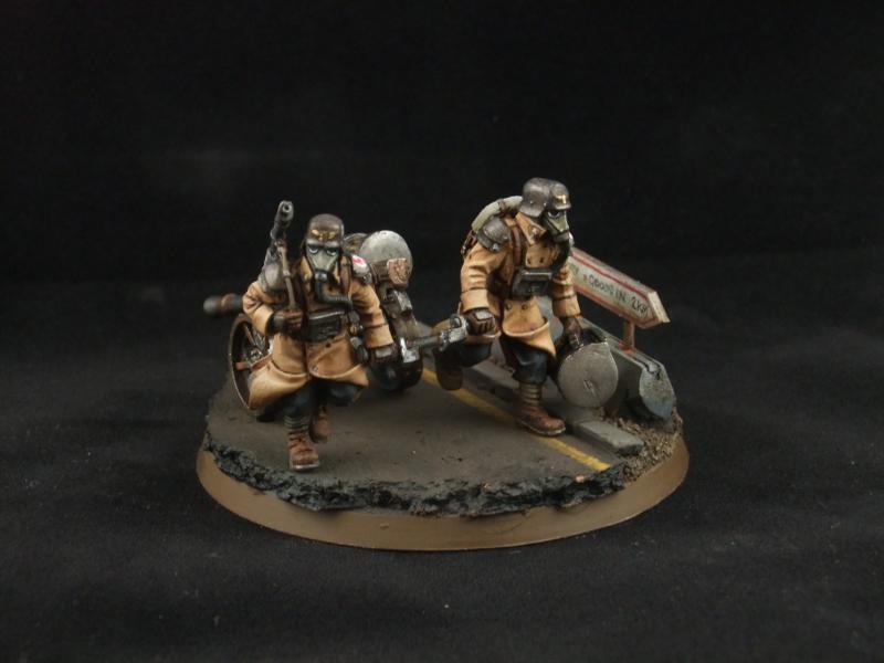 Death Korps of Krieg wallpaper  downloadwallpaperorg