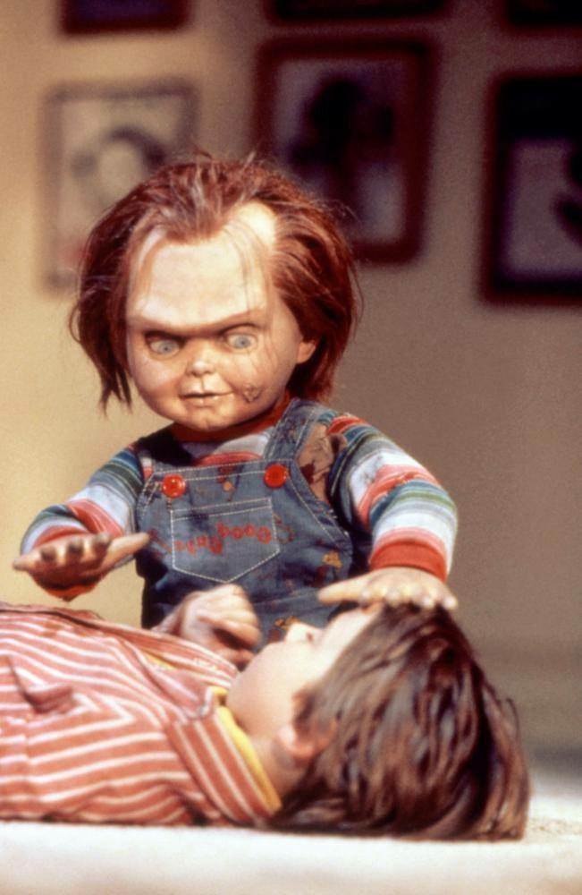 Cute Child Wallpaper For Mobile Child S Play Chucky Wallpaper Page 2 Of 3