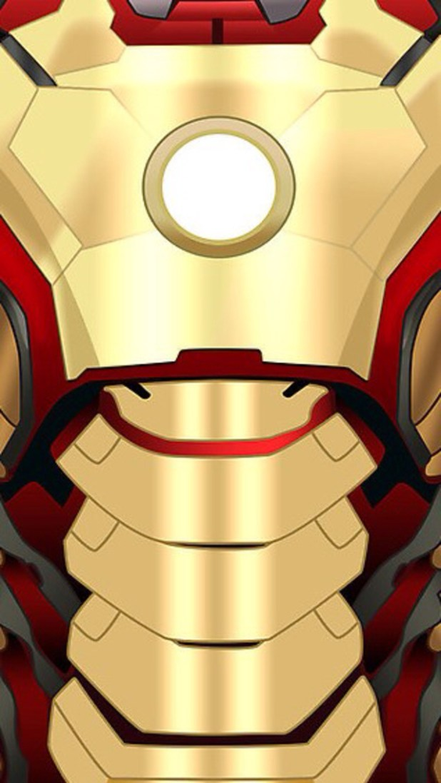 Iron Man Wallpapers For Iphone X The Best Hd Wallpaper