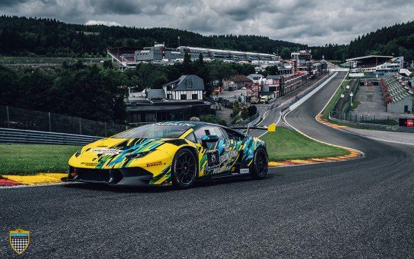 Lamborghini Wallpaper - De