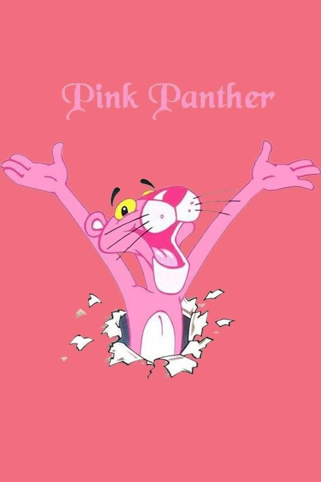Wallpapers Yin Yang 3d Pink Panther Wallpaper Downloadwallpaper Org