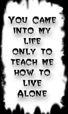 Tu Es Entré Dans Ma Vie : entré, Entré, D'écran, Télécharger, Votre, Mobile, Depuis, PHONEKY
