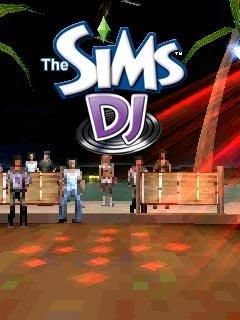 The Sims DJ 3D لعبة جافا - تحميل علىPHONEKY