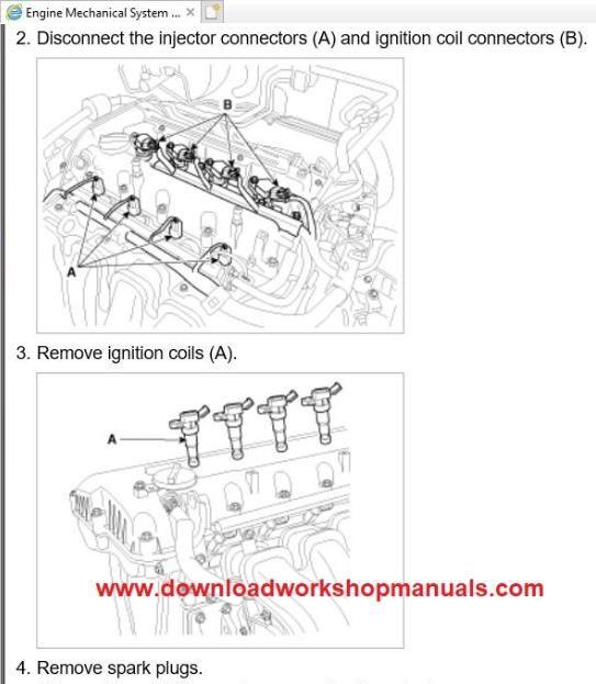 Hyundai ix35 Workshop Service Repair Manual Download