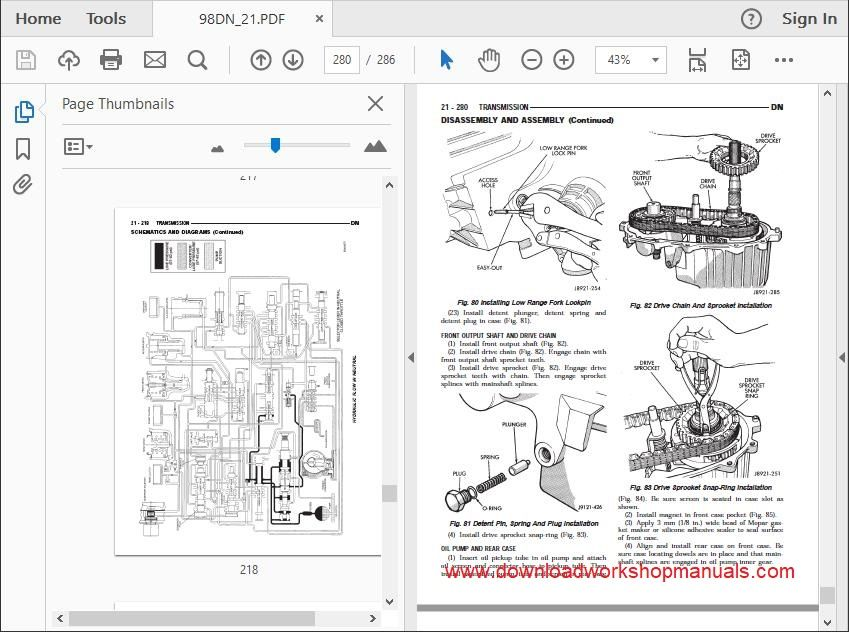 [DIAGRAM] Dodge Durango Ac Wiring Diagram FULL Version HD