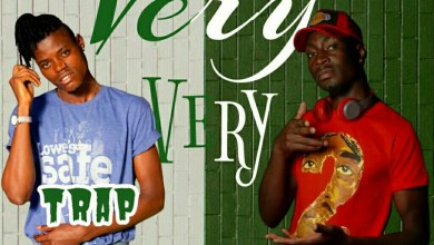 Mardu x Trap Mumba - Very Very (Prod. Veep Jae X 3kay)