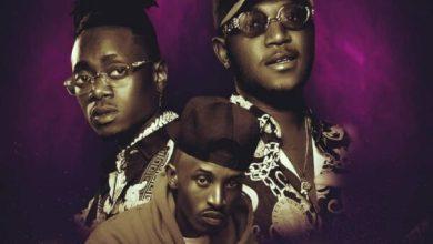 Dope Boys ft. Chef 187 - Ka Ndande