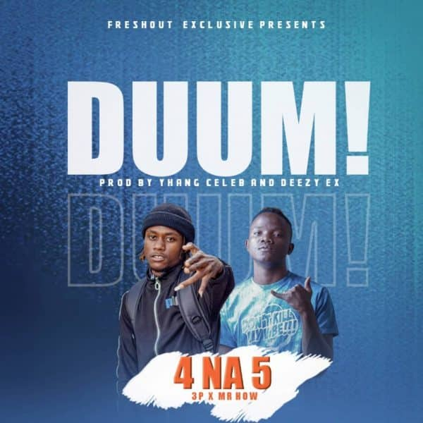 4 Na 5 – Duum Mp3 Download