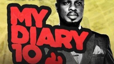"Kb - My Diary Part 10 ""Mp3"""