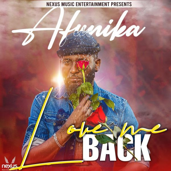 Afunika - Love Me Back