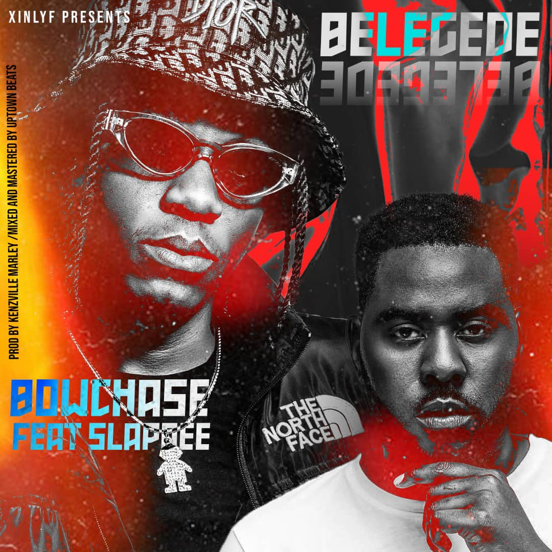 Bow Chase ft. Slap Dee – Belegede Mp3 Download