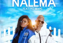 Xaven ft. Yo Maps - Nalema Mp3 Download