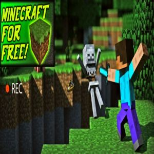 Download Free Minecraft Games