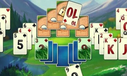 Fairway Solitaire Online Game