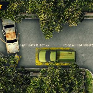 Parking Fury 2 Game