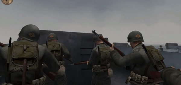 تحميل لعبة ميدل Medal Of Honor Allied Assault كاملة داونلوكس