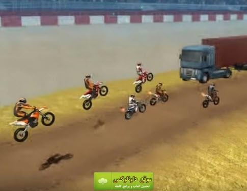 تحميل العاب الدراجات النارية