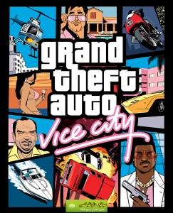 تحميل لعبة GTA 9
