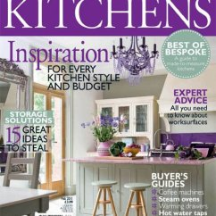 Kitchen Magazine Stainless Steel Wall Panels For Commercial Beautiful Kitchens February 2011 Download Pdf Magazines