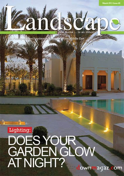 Landscape March 2011 187 Download Pdf Magazines