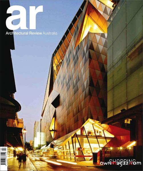 Architectural Review Australia Magazine Issue 120