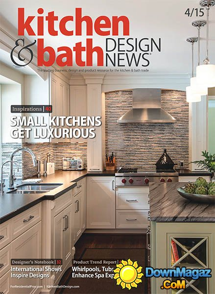 Kitchen And Bath Magazine