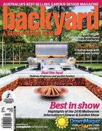 Backyard & Garden Design Ideas - Issue 13.2, 2015 ...