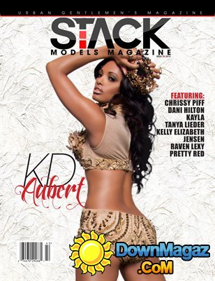 Stack Models USA  Issue 20  Download PDF magazines