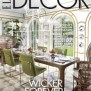Elle Decor Usa 07 2019 Download Pdf Magazines