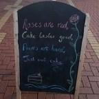just eat cake