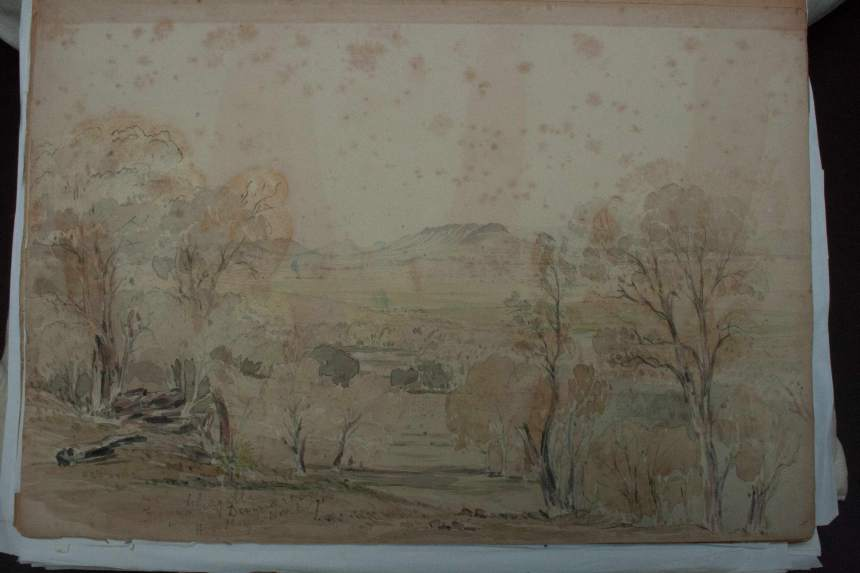 18711106 Glengallan Mt Dumaresq PX_D28 f.4 Orig