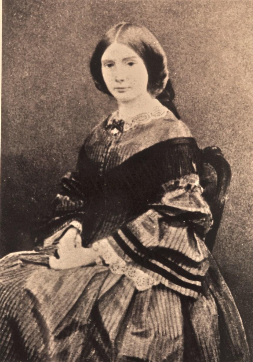Charlotte Augusta Dring Drake