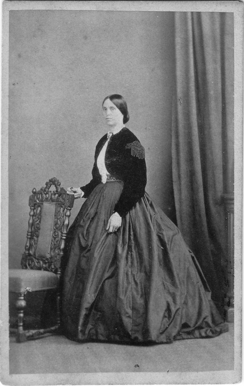 Susanna Ayliff