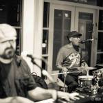 Clark Stern & Chuck Cotton at The Blue Note Grill 1/25