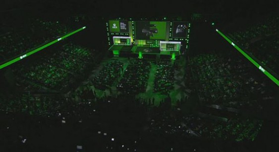 Microsoft Press Conference - E3 2013