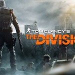 Wallpaper With Logo Full HD - Tom Clancy's The Division