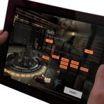Tablet Menu - Tom Clancy's The Division