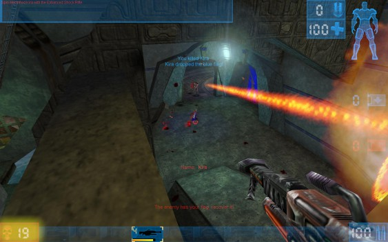 unreal-tournament-99-killed-flag-carried-ctf-instagib