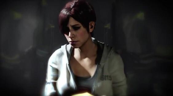 First Light DLC
