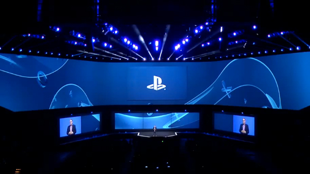PlayStation e3 Conference 2014