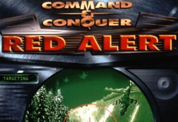 Command & Conquer: Red Alert (PC - Win 95 Boxart Cropped)