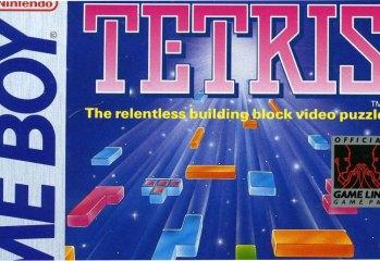 Tetris Game Boy Box Art Cropped
