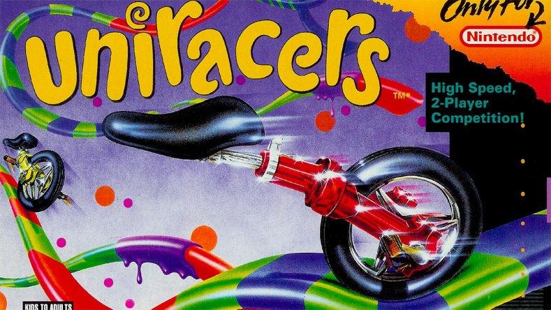 Uniracers SNES (Boxart Cropped)