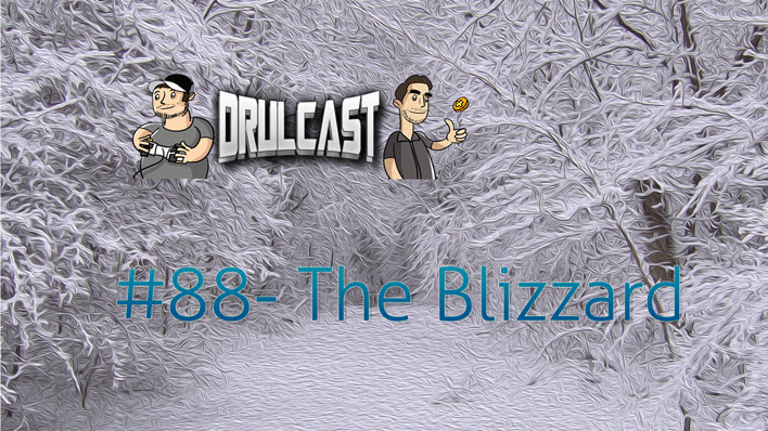 DRULcast #88 Header (Cropped)